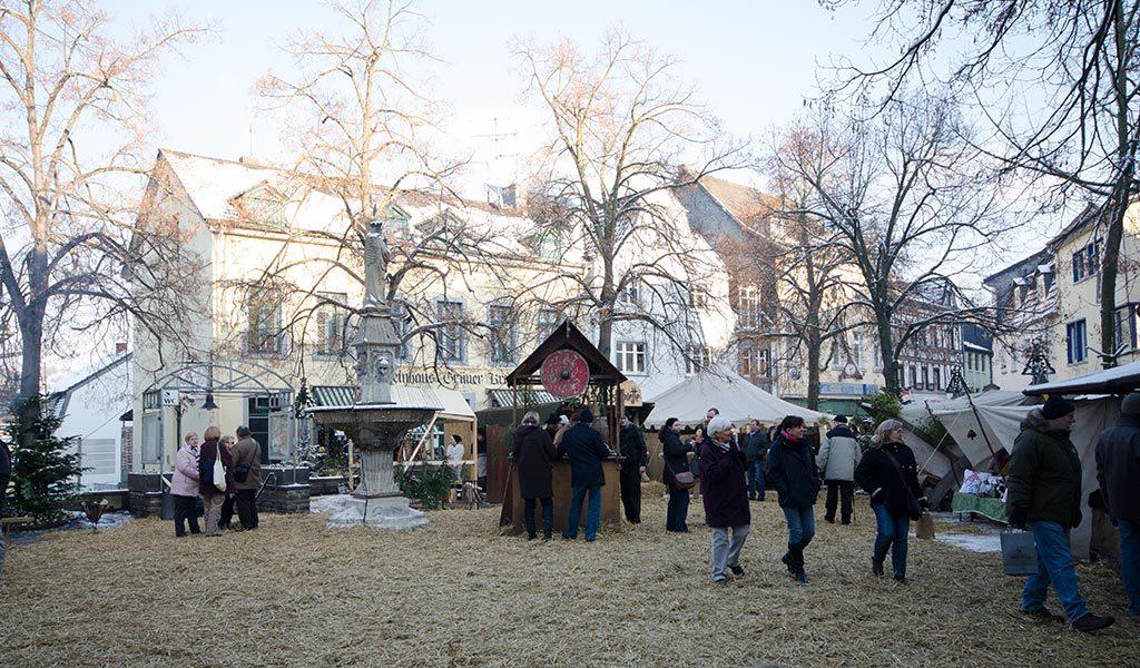 Nikolausmarkt 2013
