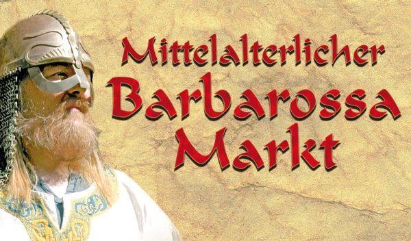 Barbarossamarkt Sinzig (Copyright: Achim Gottschalk)