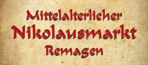 Mittelalterlicher Nikolausmarkt Remagen (Copyright: Roman Küffner)